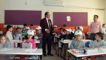 İl Emniyet Müdürü Yıldız, Çocuklarla Buluştu