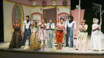 Adana Şehir Tiyatrosu, çocuklara tiyatroyu sevdiriyor!