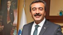 Soner Çetin En Başarılı Belediye  Başkanı...