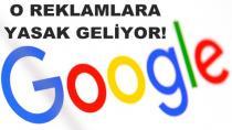 Google 'sanal para' reklamlarını yasaklıyor!