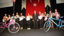 TÜBİTAK Lise Öğrencileri Araştırma Projeleri Yarışması Sonuçlandı