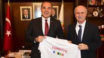 Adana yeni bir olimpiyata ev sahipliği yapacak