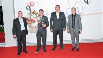 Seyhan Belediye Başkanlığı Koşusu Kupası 2.kez 'Enderefe'nin