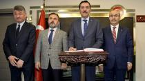 Bakan Tüfenkci: 'Suriyelilerin Ülkelerine Dönmelerinin Önünü Açacağız'