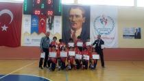 Gündoğdu Türkiye Şampiyonluğuna Koşuyor!