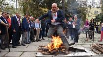 Türk'ün Bayramı Nevruz Karaisalı'da Coşkuyla Kutlandı