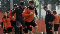 Adanaspor milli arayı iyi değerlendirmek istiyor
