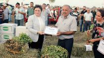 Adana Tarımına 75.8 Milyonluk Destek!