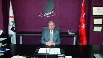 ATO seçimleri Türkiye'ye örnek oldu