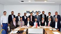 ATO Seçimlerinde 14 Meslek Grubuna MÜSİAD Üyeleri Seçildi