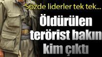 Kırmızı listede yer alan terörist öldürüldü!