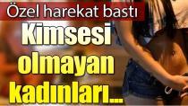 Adana'da 'Rezalet' çetesi çökertildi...
