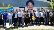 Çulhaoğlu: 'Türkiye'de artık her şey İYİ olacak'