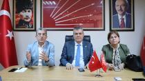 CHP PM Üyesi Günaydın MHP ve AKP'nin oy oranını açıkladı