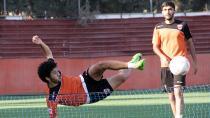 Adanaspor'da İstanbulspor maçı hazırlıkları başladı