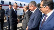 İçişleri Bakanı Soylu Adana'da!