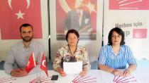 CHP Çukurova İlçe Örgütünden Çok Sert Açıklama