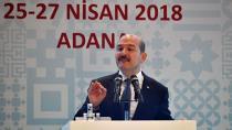 Bakan Soylu: 'Afganistan Kökenli Yeni Göç Dalgasıyla Karşı Karşıyayız'