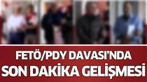 Adana'da Fetö'nün  6 Üst Düzey Yöneticisi Tutuklandı