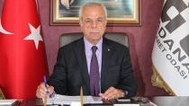 ATO'nun yeni Meclis Başkanı İsmail Acı