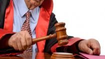 Fetö Sanığı Eski Hakime Hapis Cezası