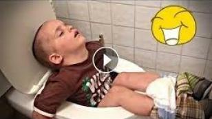En Komik ve En Eğlenceli Çocuk Videoları