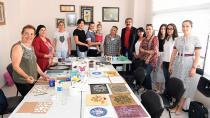 Çukurova'da Kadınlar Mutlu!
