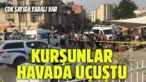 Adana'da Pazar Yerinde Çatışma Çıktı: 2 Ölü, 7 Yaralı