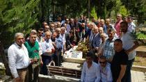 MHP Adayları dua ile başladılar!