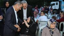 Çelikcan, 'İstikrar sürsün Türkiye Büyüsün'