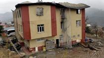 Yurt Faciası Davasında 5 Sanık Tahliye edildi