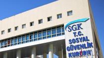 SGK'ya 15 gün içinde bildirilmezse ceza kesilecek