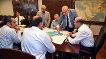 'Adana'da Ekilemeyen arazilerde balık yetiştirilecek'
