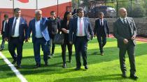 """""""Adana Üç Hilal ile Yeni bir tarih yazar"""""""
