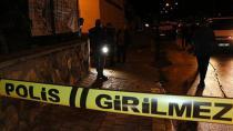 Saldırgana Linç Girişimini Polis Önledi...