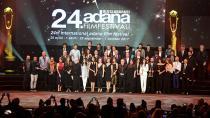 25. Uluslararası Adana Film Festivali Duyurusu