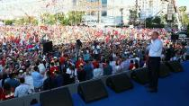 Erdoğan: 'Cumhur İttifakı Olarak Son Etabı Çok İyi Değerlendirmemiz Lazım'