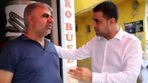 """""""CHP'ile işsizlik bitecek, halkın yüzü gülecek"""""""