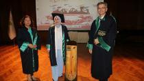 ÇÜ İletişim Fakültesi Yeni Mezunlarını Uğurladı
