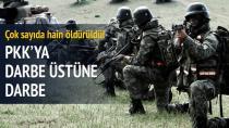 TSK açıkladı: Irak kuzeyi Gara'da 15 terörist etkisiz hale getirildi