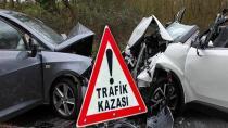2017 yılında 1 milyon 202 bin trafik kazası yaşandı