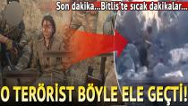 Kanları yerde kalmadı: 10 terörist öldürüldü!