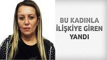 Adana'da fuhuştan yakalanan kadın AIDS'li çıktı