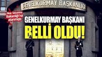Yaşar Güler, Genelkurmay Başkanı Oldu!