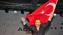 Adana'da 15 Temmuz Coşkusu...