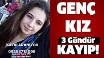 Adana Eda'yı Arıyor!