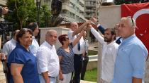 """""""Türkiye'nin basın özgürlüğü imajı düzeltilmeli"""""""