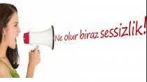 Gürültüsüz Türkiye İçin Adımlar Atılıyor!