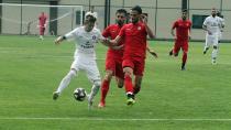 Adana Demirspor- Kastamonuspor: 1-0