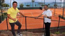 ATDSK Türk Tenisi'nde tek